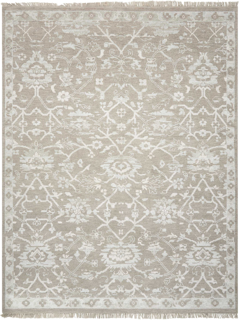 Elan Grey Area Rug