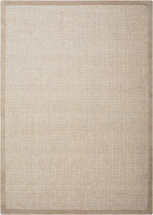 Kathy Ireland River Brook Taupe/Ivory Area Rug