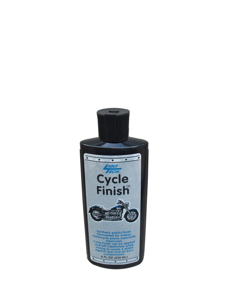 Finish First® Cycle Finish™