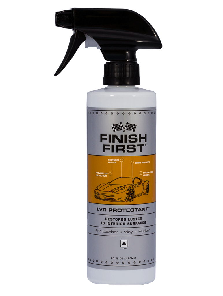 Finish First® LVR Protectant™