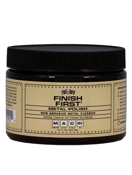 Finish First® Metal Polish
