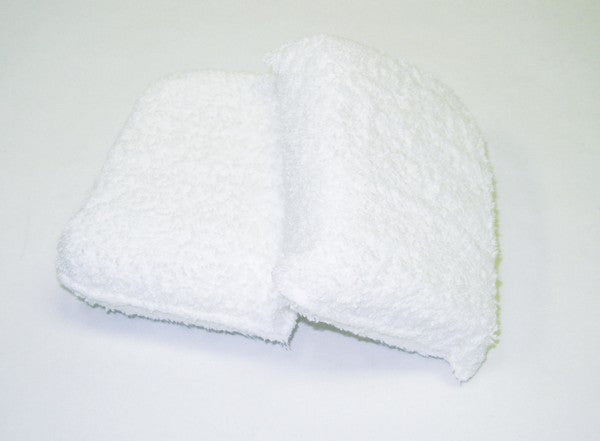 Terry Cloth Applicator Pad
