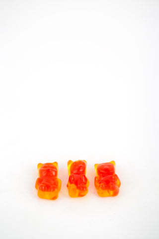 Stuffed Gummy Bears