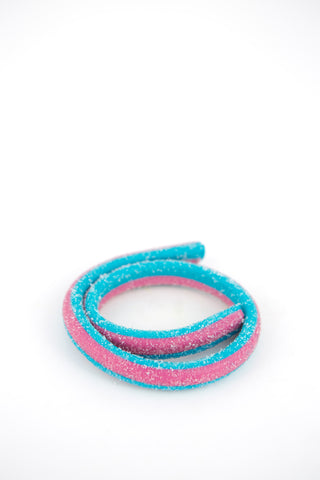 Sour Blue Raspberry Rope