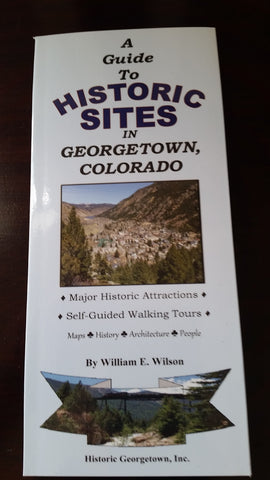 Walking Tour Book