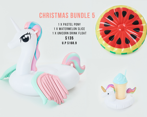 Christmas Bundle 5 - letsfloatsg