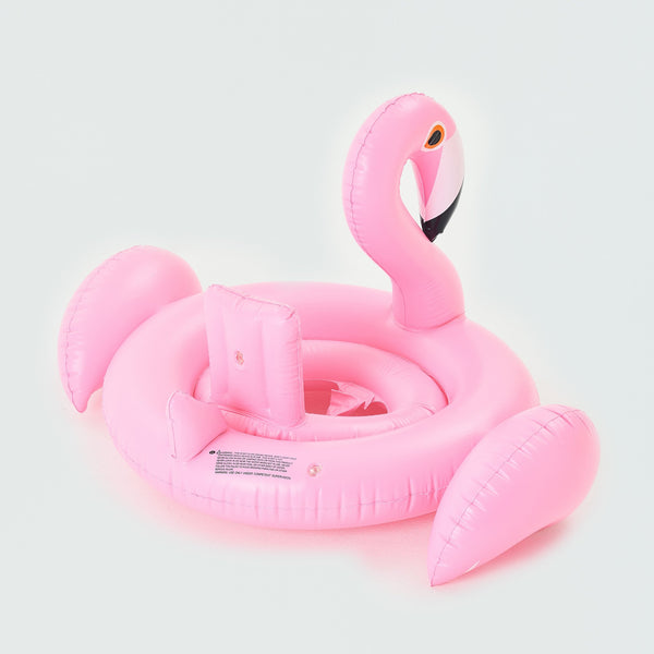 Baby Flamingo Float - letsfloatsg