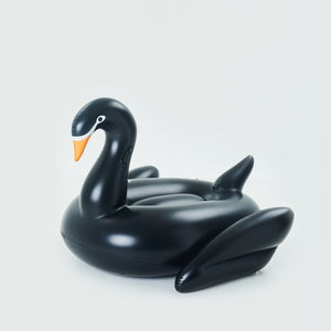 Black Swan Float - letsfloatsg
