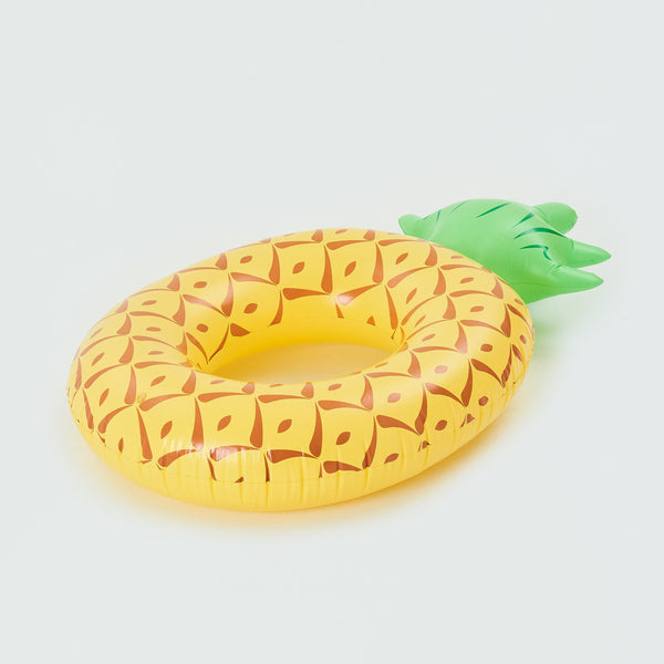 Pineapple Ring Float - letsfloatsg
