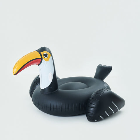 Toucan Float - letsfloatsg