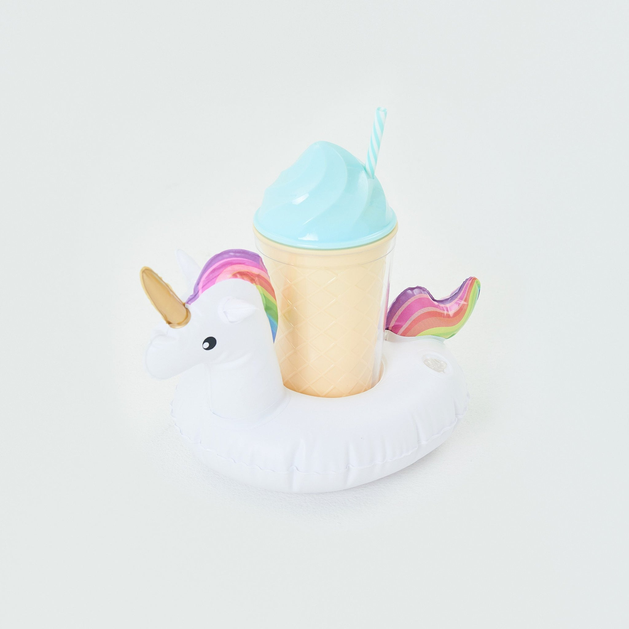 Unicorn Drink Float - letsfloatsg