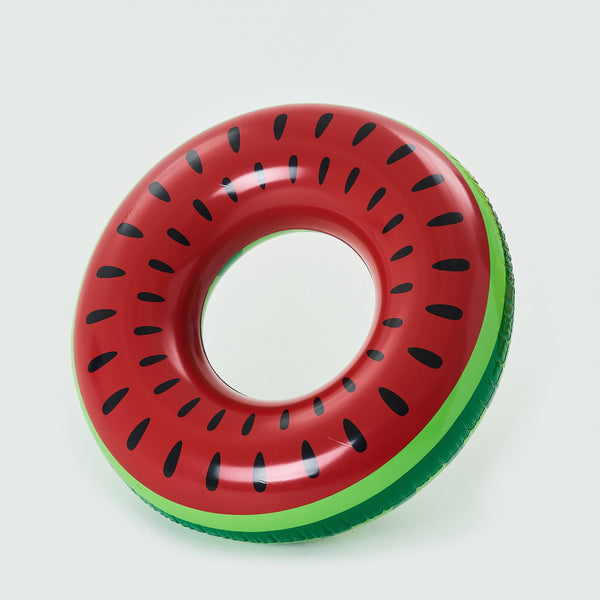 Watermelon Ring Float-letsfloatsg