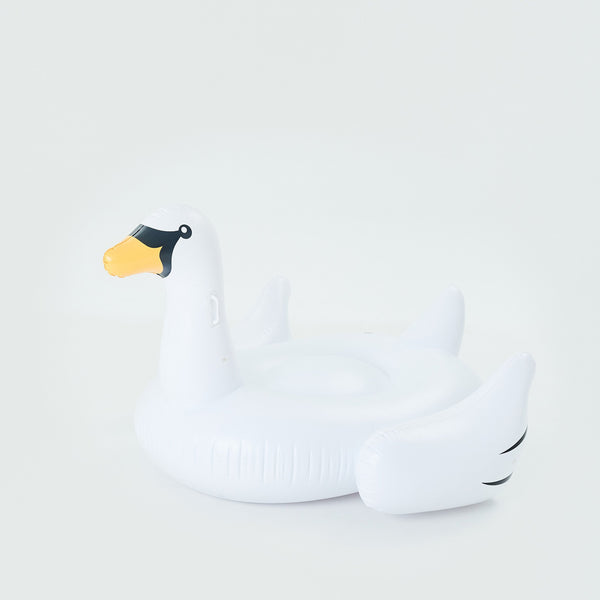 White Swan & Flamingo Bundle - letsfloatsg