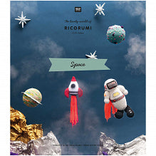 Rico Ricorumi Space Pattern Book