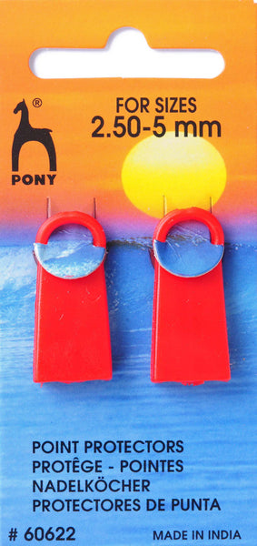 Pony Point Protector - Small - 60622 - The Crafty Knitter