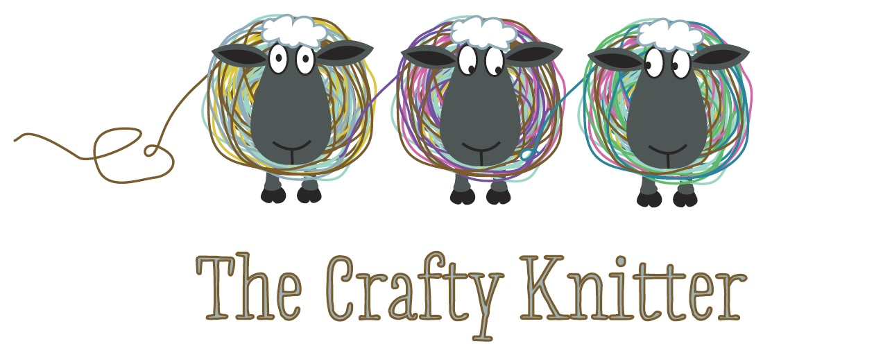 The Crafty Knitter