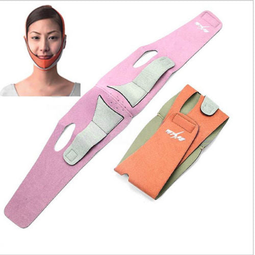 2017  New Arrival Double Chin Massage,Slimming Face Massager Health Care For Women 6190-6191 Free Shipping 2KhI