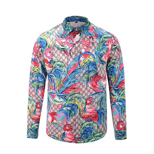 2017 medusa shirt for men printing shirts men fashion design