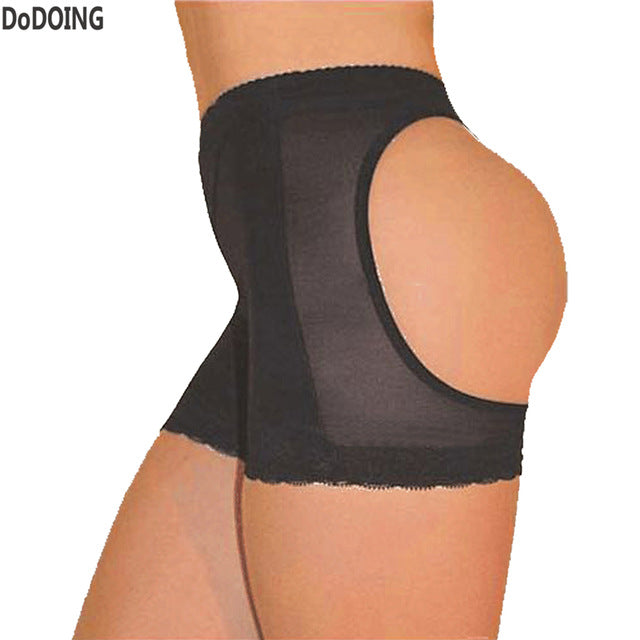 Body Shaper Slimming Butt Lifter Panties Sexy Waist Shaper Corset Short pants Black Yellow Hip Enhancer fajas fajas reductoras