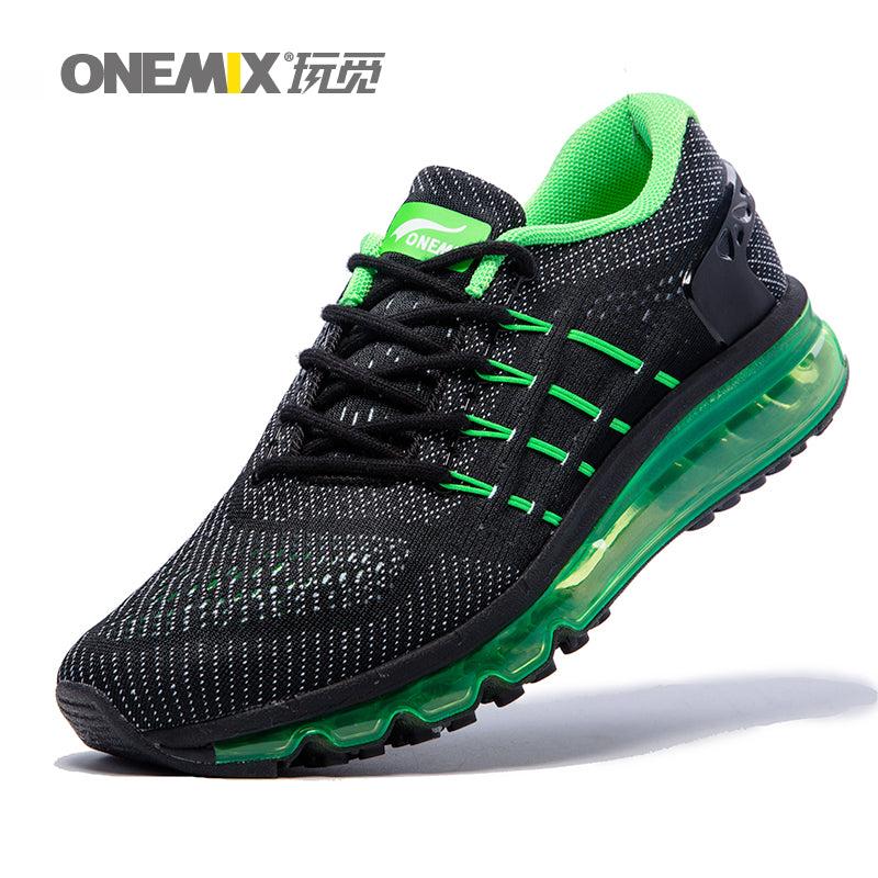 Brand Onemix 2017 spring new Running Shoes Men Sneakers Women Sport Shoes Athletic Zapatillas Outdoor Breathable Original 1155
