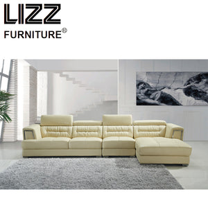 Chesterfield Living Room Sale Sofa Sets Divany Leather Sofa Home Used Luxury Modern Furniture Leisure Chair Leisure Couch