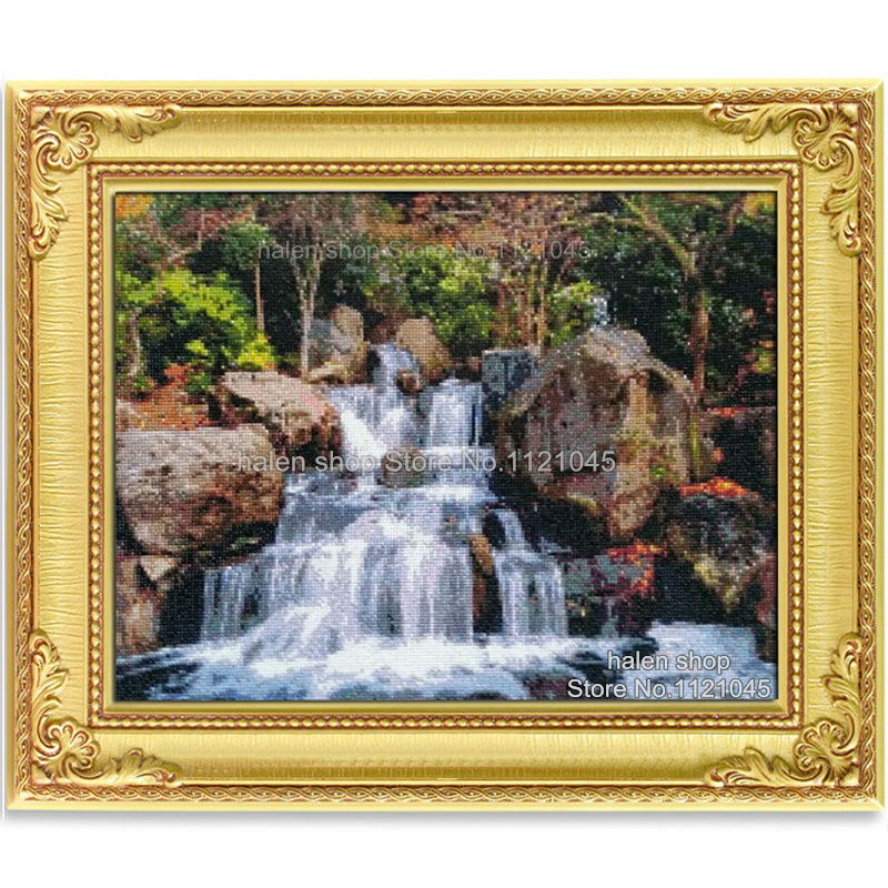 DIY 5D Diamond Painting Cross Stitch Square Mosaic Diamond Embroidery Cats tigers Needlework Patterns Rhinestone Paintings VS292