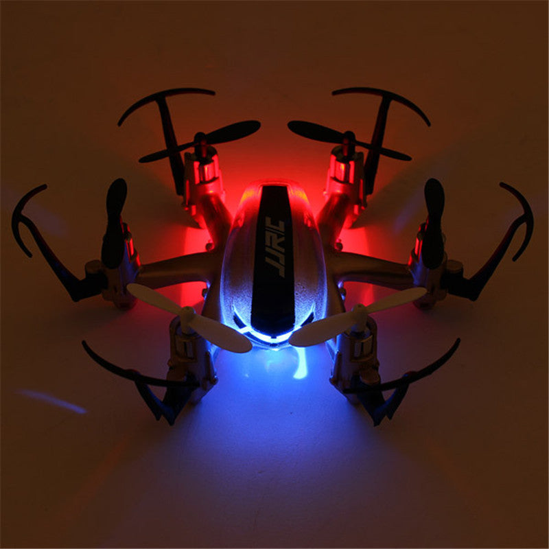 JJR/C JJRC H20 Mini 2.4G 4CH 6Axis Headless Mode Quadcopter RC Drone Dron Helicopter Toys Gift RTF VS CX-10 H8 H36 Mini