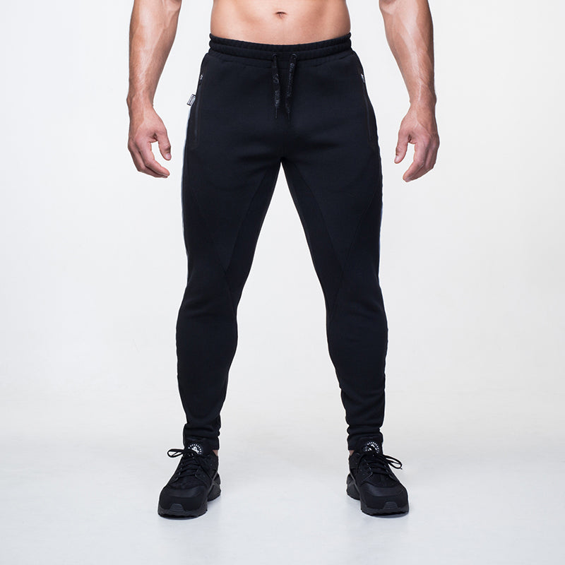 Men Jogger Pants Sweatpants Bottom Legging Men's Pants Workout Clothes Sporting Keep Fit Style Pants Classic Trousers