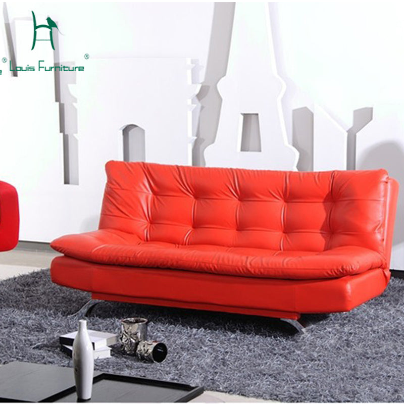 Modern Art Creative Multi-functional  folding sofa bed