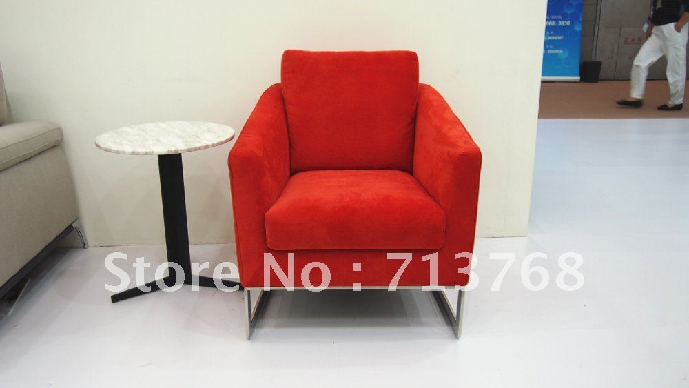 Modern furniture / New model sofa / Chair/ 1 seat MCNO456