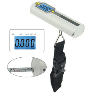 New Qualified 2017 hot Portable Scales Portable Luggage Scale Portable Electronic Scale  Levert Dropship dig6726