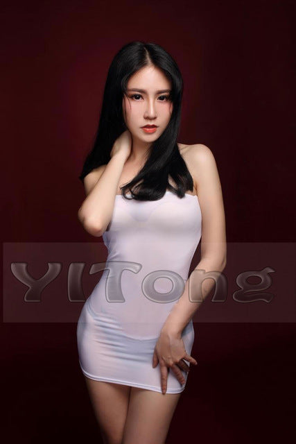 New Sexy Women Tight Pencil Cute Dress See Through Straight Micro Mini Dress Transparent Night Club Fantasy Erotic Wear FX1020