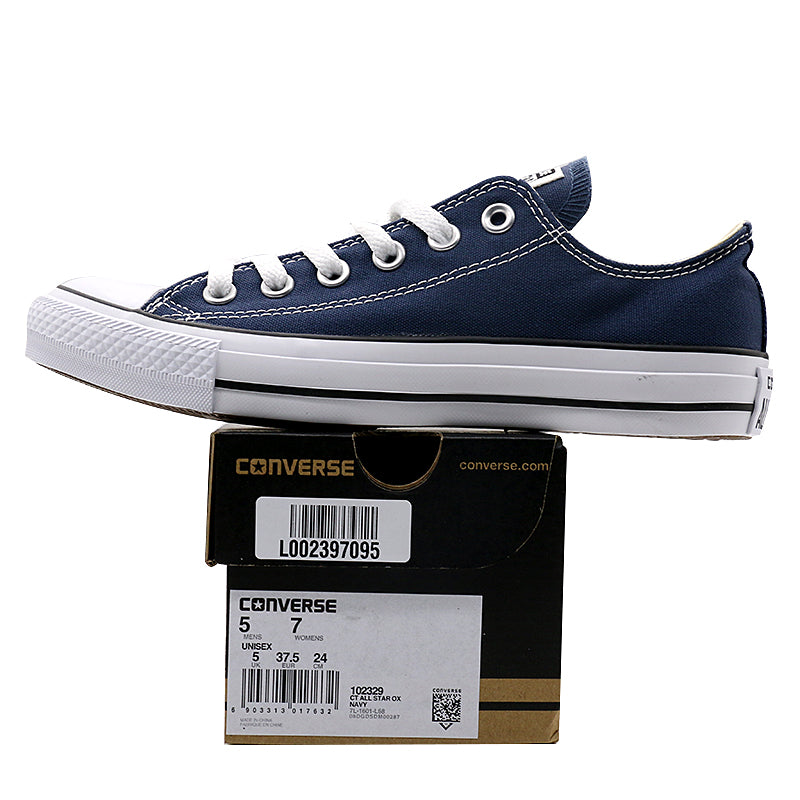 90f04aaf8fe Original new Converse all star canvas shoes men s women unisex sneakers  classic Skateboarding Shoes white color