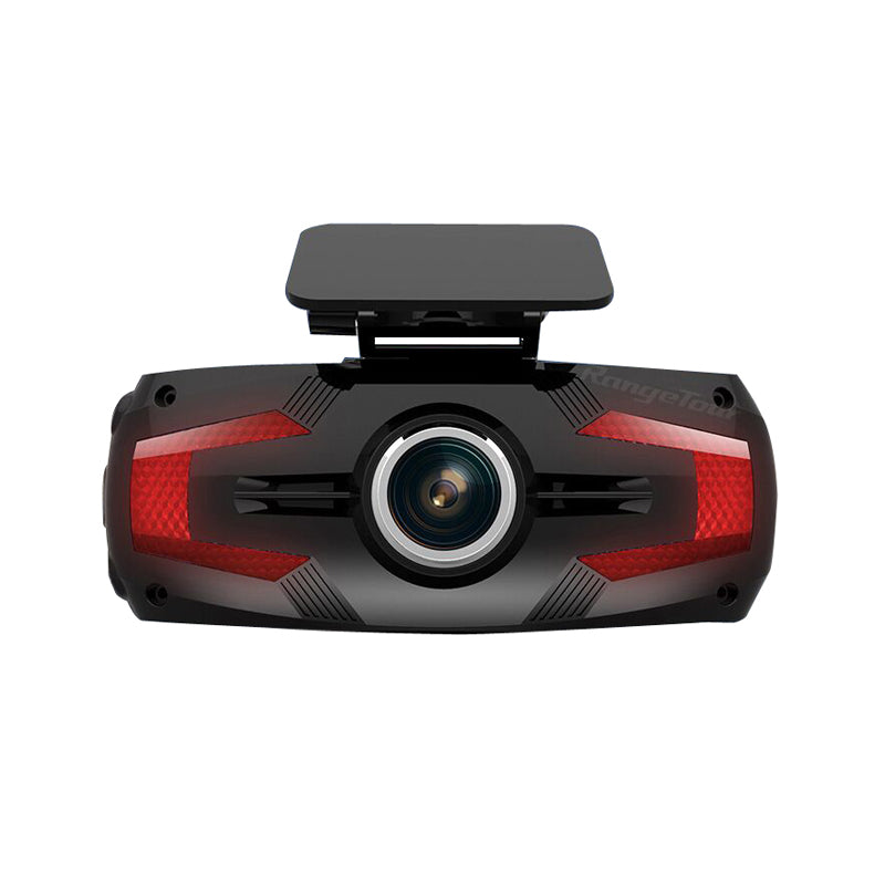 "Range Tour dual camera Car DVR Dashboard Camera Support Rear Camera Full HD 1080P 2.7""LCD 170 Degree Video Recorder Dash Cam"