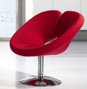 Regal Club Chair Italian noodle pasta stool grey black red color free shipping