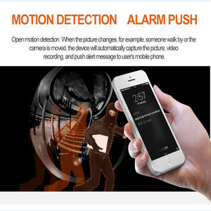 XM 1080P 5MP HD 360VR Panoramic Wifi IP Camera Wireless Mobile Remote Control Office Home Security Camera Ceiling UFO Monitor