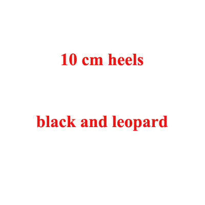 Craylorvans Top Quality Leopard Gradual Change Color Women Pumps Pointed Toe Thin High Heels 2017 New Fashion Luxury Women Shoes