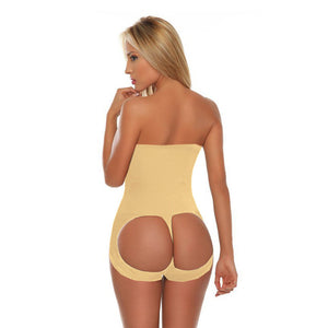 Butt Lift Women Traceless Shapewear