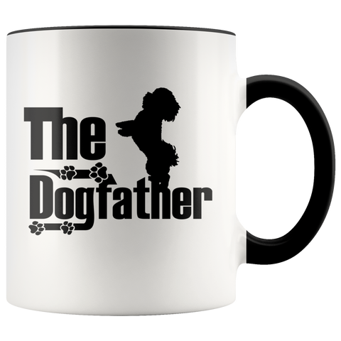 DogFather - Shih Tzu - Accented Colors