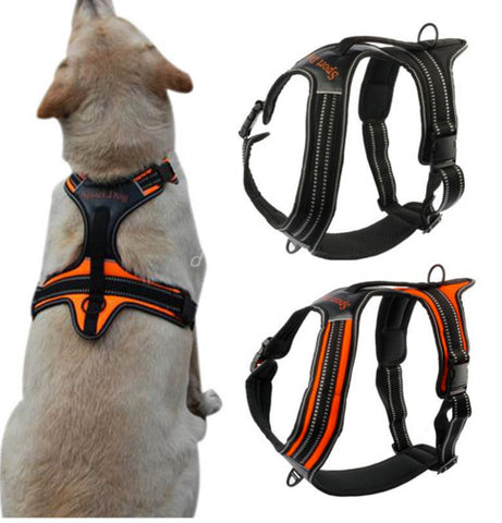 Reflective SportDog No Pull Harness