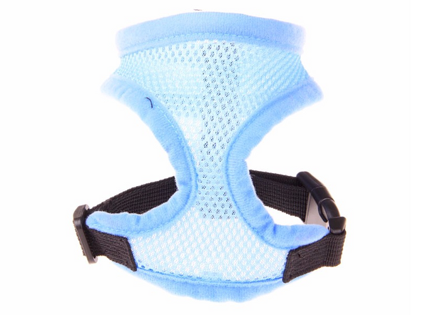 Compawions Soft Mesh Harness™ - Free Shipping