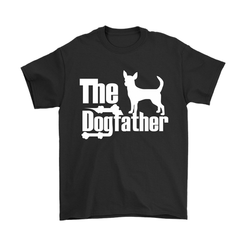 The Chihuahua Dogfather T-Shirts/Hoodies