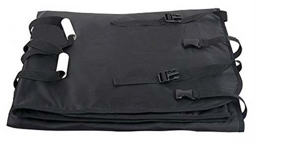 Compawions™ Happy Hammock Waterproof Backseat Cover- FREE Shipping!
