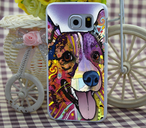 Pembroke Welsh Corgi Phone Cases - FREE Shipping