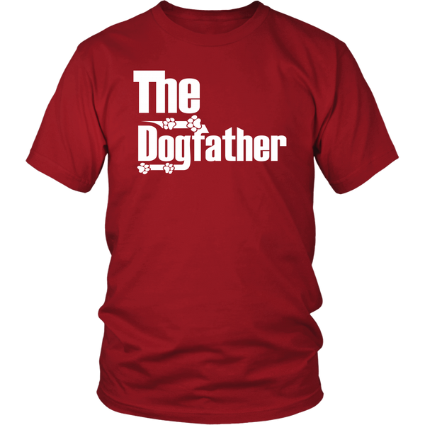 The DogFather - T-Shirts