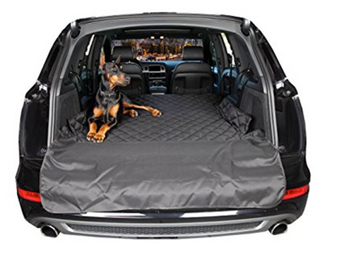 Compawions™ Waterproof Trunk Cover- FREE Shipping!