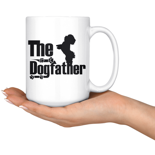 DogFather - Shih Tzu - 15 oz