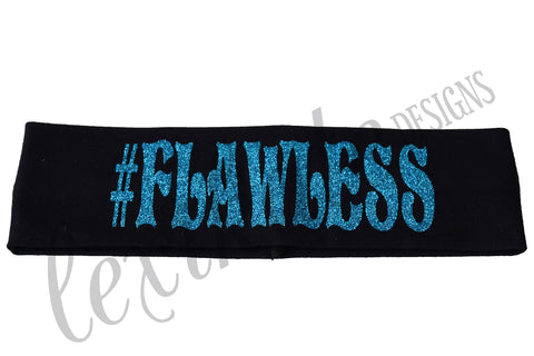 #Flawless Headband - LexiKateDesigns - 1