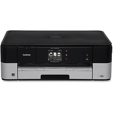 Brother Business Smart MFC-J4320DW Inkjet Multifunction Printer - Color