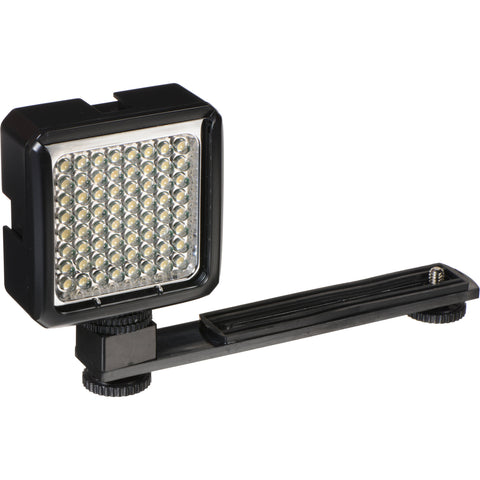 Sima SL-10HD Universal Video Light - Shoe Mount DIMMER CONTROL EOL